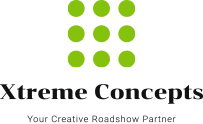Xtreme Concepts - The roadshow architect